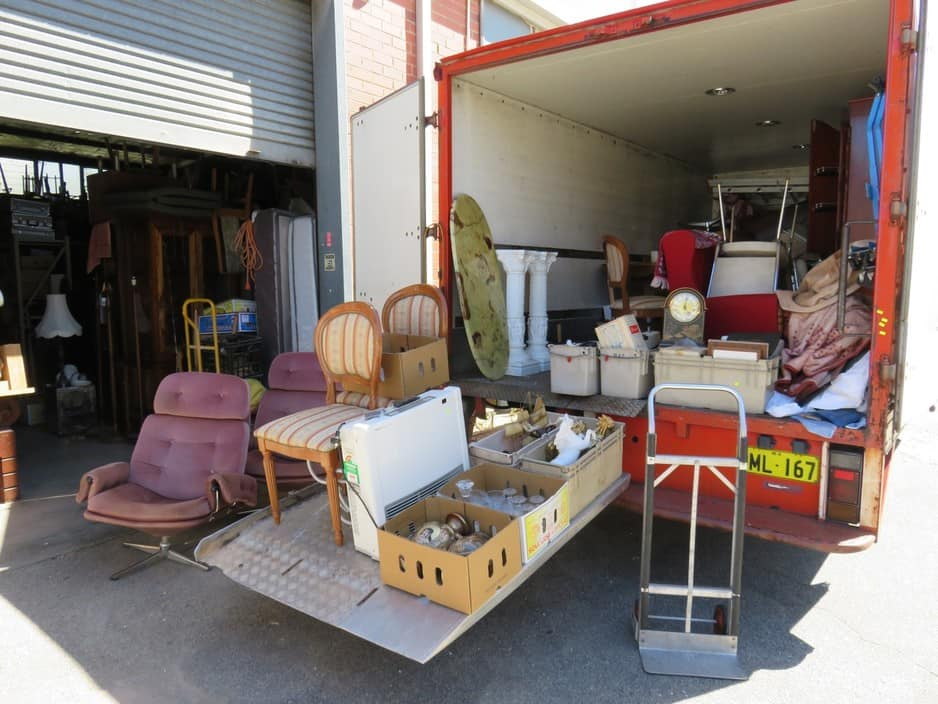 CASH4GOODS Buyers of SecondHand Furniture Perth Pic 1