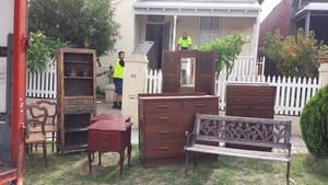 CASH4GOODS Buyers of SecondHand Furniture Perth Pic 4 - HOUSE CLEARANCE North Perth Clearing unwanted second hand furniture household goods
