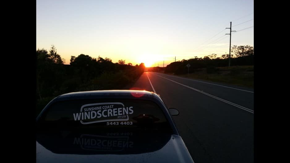 Sunshine Coast Windscreens Pic 2