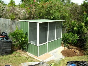 A1 Garden Sheds In Varsity Lakes Qld Outdoor Home