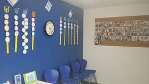 Kip McGrath Education Centres Pic 3 - Our Waiting Area