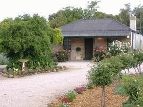 Annabelle's Cottage Pic 1 - Annabelles Cottage Auburn Clare Valley South Australia
