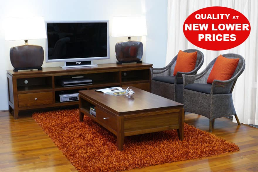 Sapphire wood furniture in castle hill sydney nsw for Living room furniture stores