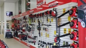 General Mowers & Power Equipment Pic 4 - HONDA Handheld Generator Range