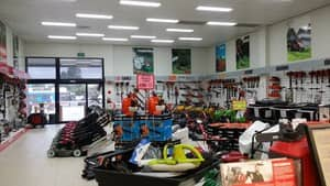 General Mowers & Power Equipment Pic 2 - Welcome to GENERAL MOWERS