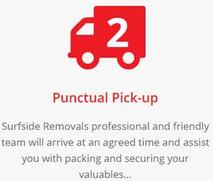 Surfside Removals and Storage Pty Ltd Pic 3 - Prompt and Reliable Removals Sydney