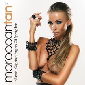 Morgan & Elwood Pic 4 - Moroccan Tan 2 hour Tan offered at Morgan Elwood in North Sydney