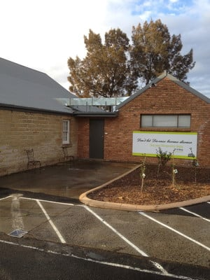 Haven Air Conditioning Pic 5 - Sheet metal design and installation at Macarthur Natural Health Clinc in Campbelltown