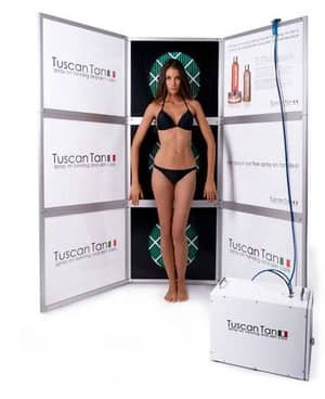 WTM Waxing, Tanning & Makeup Specialists Pic 4 - Tuscan Tan available at WTM