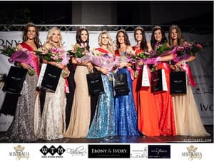WTM Waxing, Tanning & Makeup Specialists Pic 3 - WTM _ Proud sponsors of Miss Galaxy Pageant