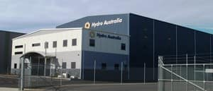 Hydro Australia Pty Ltd Pic 2 - Our well equipped workshop in Morwell