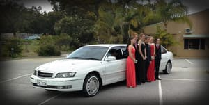 Bianca Chauffeured Cars Pic 4