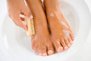 Breathe Skin & Body Pic 2 - Pedicures