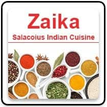 Zaika Indian Takeaway and Restaurant Pic 1