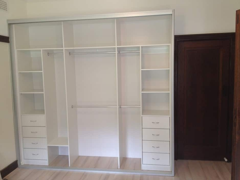 Reflections Built-In Wardrobes in Blacktown, Sydney, NSW ...