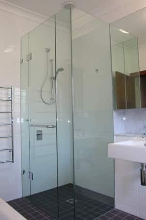 B Amp A Lukic Jewellery Of The Bathroom In Winston Hills