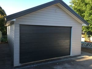 Bates & Jones Building and Joinery Pic 5 - Small garage renovation