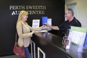 Perth Swedish Auto Centre Pic 2