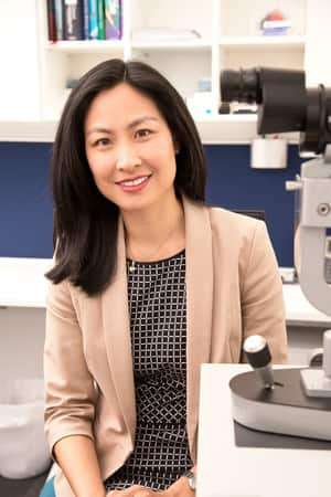 Eye and Retina Specialists Pic 4 - Dr JuLee Ooi Ophthalmologist