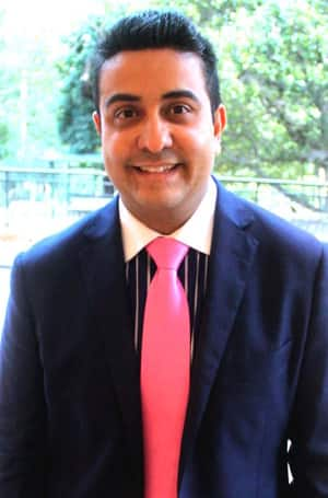 Eye and Retina Specialists Pic 5 - Dr Neil Sharma Ophthalmologist