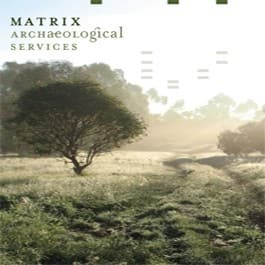 Matrix Archaeological Services Pty Ltd Pic 1