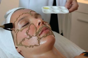 Nicoles Beauty Salon Pic 3 - QI Chi Treatments