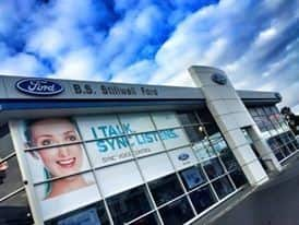 Stillwell Ford Pic 4 - Stillwell Ford