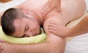 Mobile Relaxation Massage Pic 3