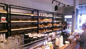Rustica Sourdough Bakery Pic 5 - Baked Goods