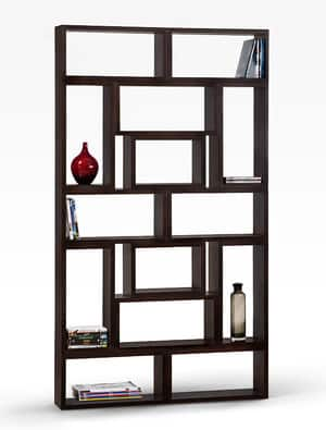 Lacewood Furniture Pic 2 - Contemporary Modular Shelving