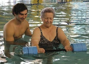 Taigum Physiotherapy & Massage Clinic Pic 3 - Taigum Physiotherapy Massage Clinic offers Hydrotherapy