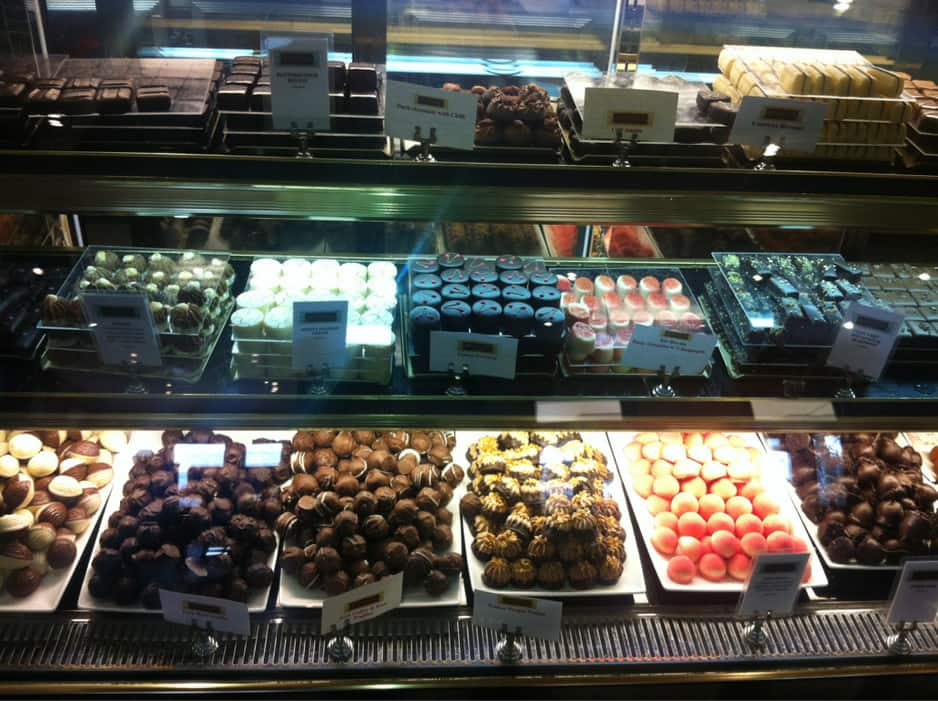 Blue Mountains Chocolate Company Pic 1