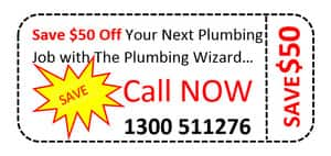 The Plumbing Wizard Pic 5 - If You Live in Surry Hills or Anywhere in Sydneys Inner West and You Need a Quality Plumber Call The Plumbing Wizard NOW