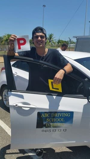 ABC Driving School Darwin Pic 5