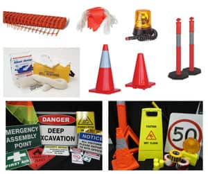 Adelaide Fuel & Safety Pic 5 - Site Safety