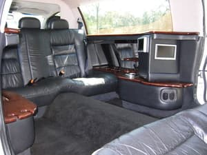 Prestige Limousines And Hire Cars Pic 3