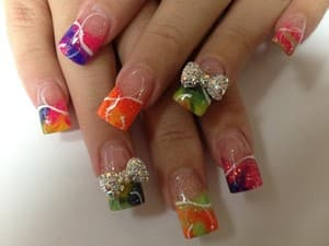 Nail Art Studio & Training Academy Pic 2