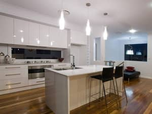 All Aspects Cabinets In Brendale Brisbane Qld Kitchen