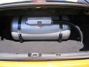 Fleet Tec Automotive Pty Ltd Pic 2 - boot lpg