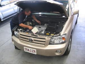 Fleet Tec Automotive Pty Ltd Pic 5 - mechanic