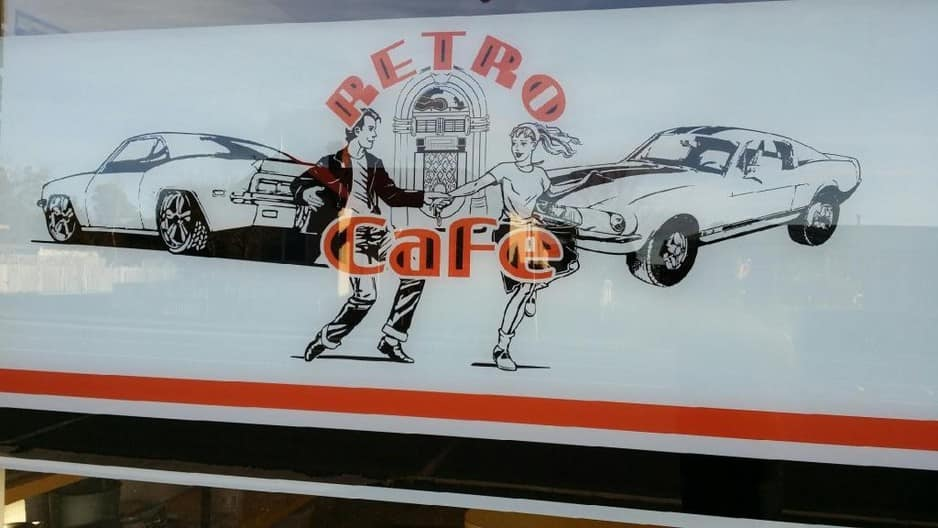 Retro Cafe Dine In & Takeaway Pic 1