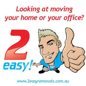 2 Easy Removals Pic 3