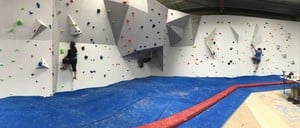Freestyle Bouldering Gym Pic 5