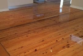 Country Colonial Floors Sanding & Polishing Pic 3