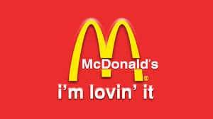 McDonald's Pic 1