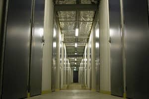 Access Storage Centre Pic 4 - Storage nowra