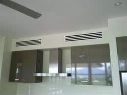 Lakes Heating & Cooling (Vic) Pty Ltd Pic 2 - Smart design and optimal use of space and with these grilles