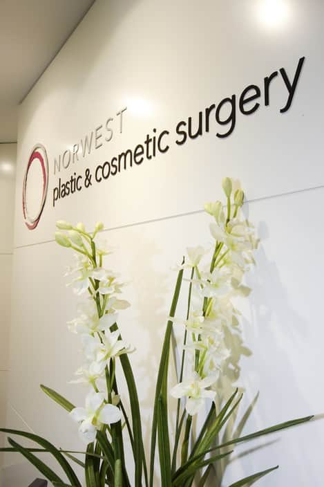 Norwest Plastic & Cosmetic Surgery in Bella Vista, Sydney
