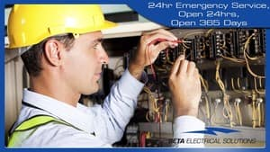 Beta Electrical Solutions Pic 4