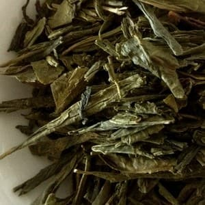 Rosie Lea Tea Pic 3 - Organic China Sencha